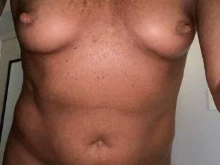 Hot Tan Body!!!!!!!