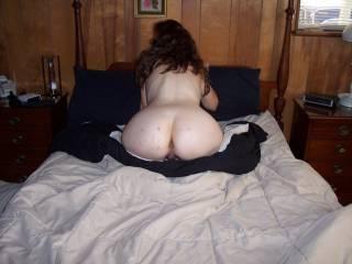 I love anal sex. Candi