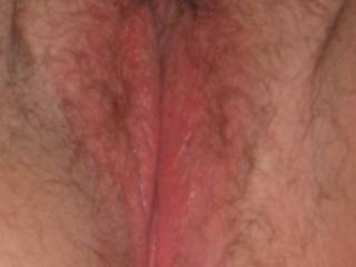 friend of ours wanted a pick of her pussy b4 shaving