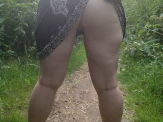 Mmmm! I wanna fuck your juicy pussy from behind and cum all over your sexy arse!
