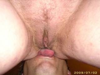 Rb,- I so do enjoy licking pussy and some ass if I can