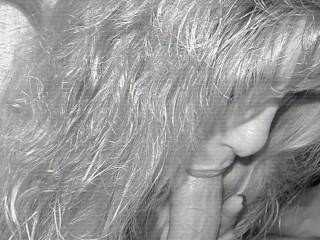 ex wife sucking my cock