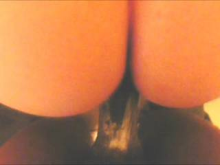 This video is from a session uploaded on my profile, i just wanted to  find another copy that contained audio, really want you all to hear the both of us enjoyed sex for the 99th million times anyways who wants a big load of cum up their orifices ? :)