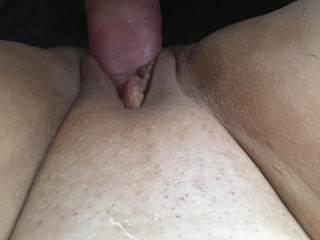 spreading her