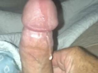 Sweetmuffin Loves the amount and Taste of my PreCum !