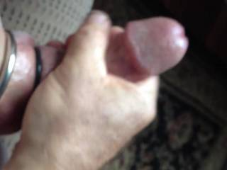 Love your lovely cock and would love to have to feel it sliding up my bumhole.Oh!!!!!!!!!!  James