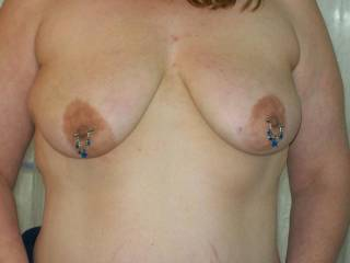 lovely nipples would love to run my tongue over them