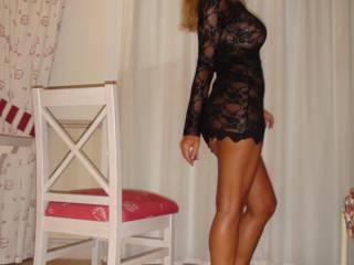 Sexy legs...