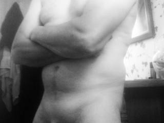 I need a sexy lady to suck my cock and get it hard so I can fuck her