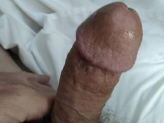 Just  My getting my Cock Hard to Show on Zoig !
