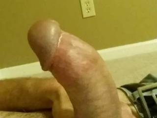 Was horny and needed to get off