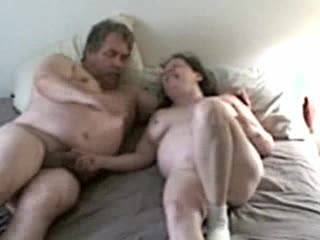 My wife gets fingered by her lover...  Again Part 2