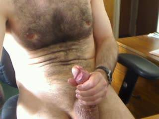 Made a new video of myself playing and cumming while I was watching nice sexy vids :)
