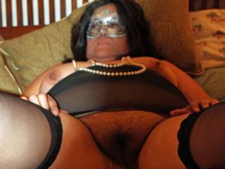 Do you have what it takes to satisfy this mature bbw?