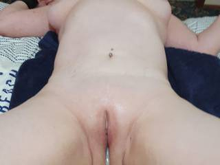 Full as a girl can get ..well maybe anyone keen to add more or clean me up