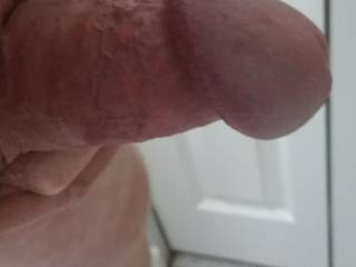 Every guy knows a hard squeeze feels great and explodes your cock head