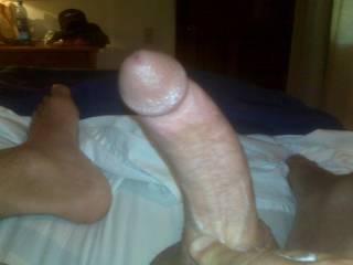Taken in Mexico before some really hot sex! DO you like?