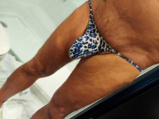 2day\'s thong
