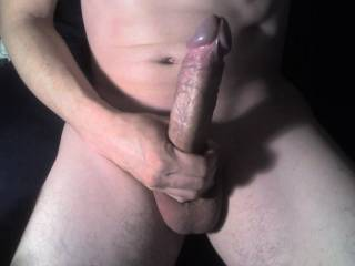 Yes hold it there and let me suck that big cock for you babe!!!!