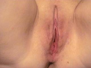 Oooohhhhh Yesssssssssss!!  Wanting it Sooooooo bad!  Wanting to give her gorgeous wet pussy such a good mind blowing erotic licking to orgasm before sliding in my throbbing hard hot rod and both of us cumming hard!