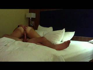so hot your white ass can i stick my hard cock?