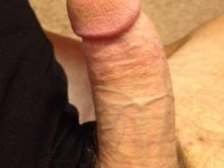 Great lookin cock I wish mine was that big