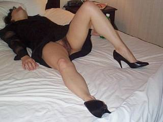 feeling sexy, and i love cum tribute