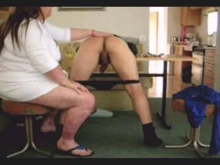 mrs spanking and pulling my cock while on hols lovelyyyyyyyyyyyyyy