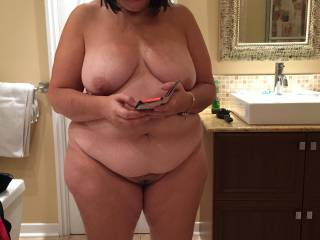 Yes I got your Text Message and will be right over with my Camara and hard cum filled cock mmmmmmmmmmm