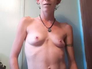 When I met this one I was so hard when she got naked ready to taste that sexy vagina feel it wet, warm, and hugging my cock as I beat that pussy up and sucked on those perfect breasts I made her tap out