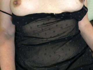 Do you like my boobs?