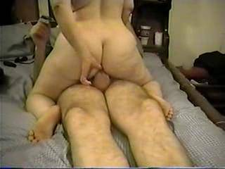 Let hubby fuck that sweet pussy while I get behind and fill your ass!!!
