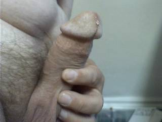 fantasy to think what would happen if you cum like this inside my wife...unprotected pussy!