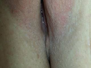 That juicy pussy, lick that!