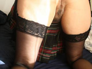 Perfect for a wild hot tongue lashing before filling both those gorgeous little tight holes with thick meaty cock!