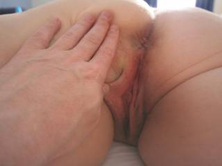 Your ass is made for tongue fucking , want that so bad ,yummy pussy too. thnx