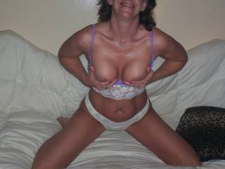 mart takeing picture of my sexy tits