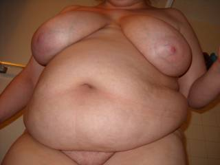 Im not sure....  I reckon i could eat a whole lot of bbw....  Especially one as sexy as you!
