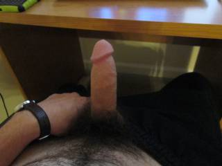 What do you think of my young cock?