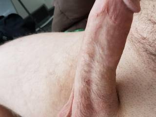 Would you like to suck my 7 inch cut cock?