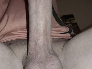 If you like being dominated by a hung horny experienced man...
