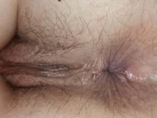 I love my asshole sucked and licked
