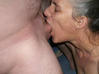 Love to face fuck a sweet mouth then shoot down her throat. I missed this party, when's the next one?