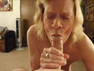 Zelda loves cock and cum...Part 4