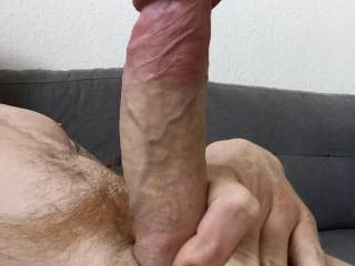 Do you want my big red hairy cock ? ;)