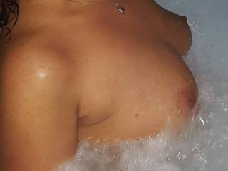For the breast lovers out there....kisses, jungle bum