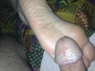 For all you foot lovers out there