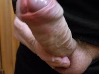 fat dick cumshot