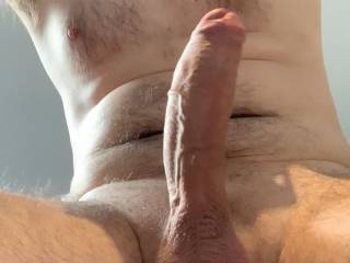Got me nice and hard here, was so horny at that moment! Anyone wants to join in the fun?