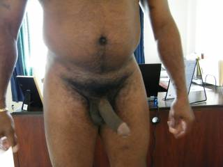 Would you let me strok it and suck it for you.  K